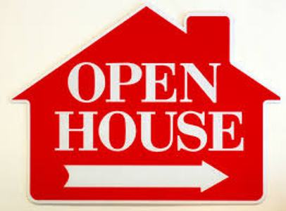 Tips Mengadakan Open House
