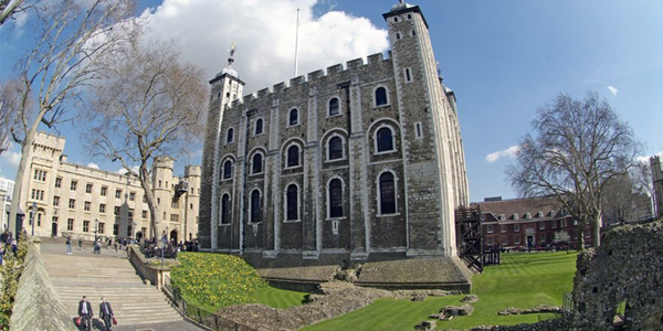 Mengenal Tower of London