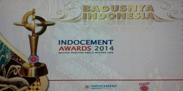 Indocement Awards 2014