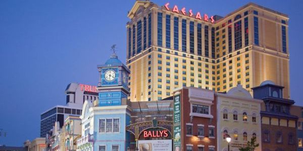 Kasino di Atlantic City Terancam Tutup