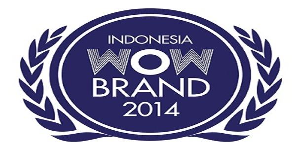 WOW Brand 2014 : Brands in The Era Digital Convergence